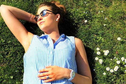 Какво се случва с тялото ви, ако не получавате достатъчно слънце?