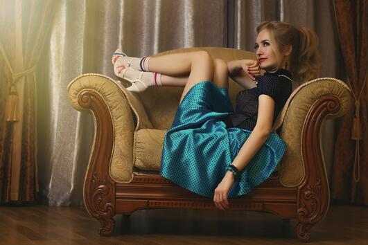9 модни тенденции от миналото, които могат да развалят външния ви вид