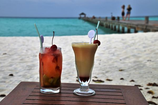 5 идеи за супер освежаващи напитки с 0.0% алкохол