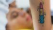 Ако обичате гримове, ще искате да си направите една от тези татуировки
