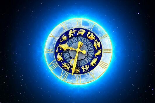 Дневен хороскоп за сряда, 09 май 2018 г.
