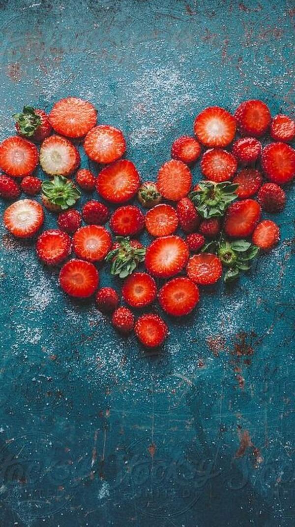 15 ползи от ягодите