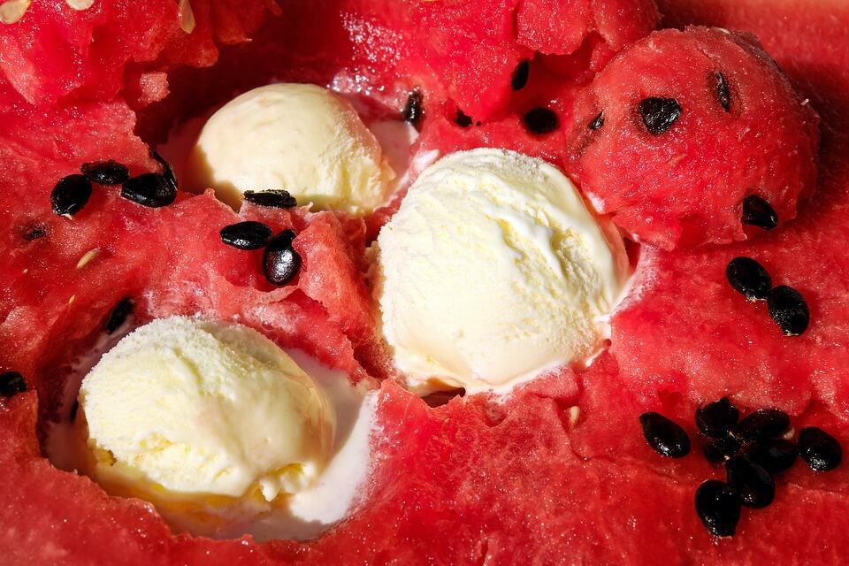 С идването на топлото време, идва и любимият ни десерт-