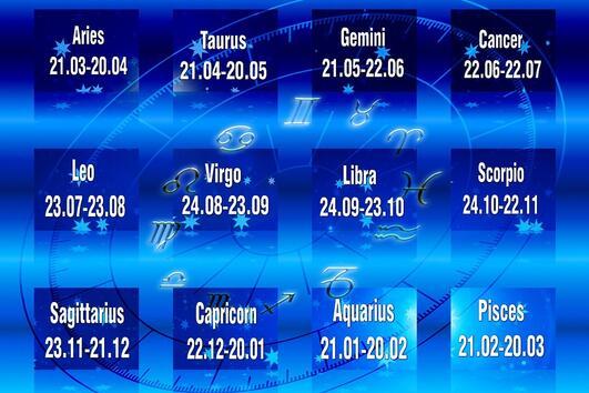 Дневен хороскоп за сряда, 16 май 2018 г.