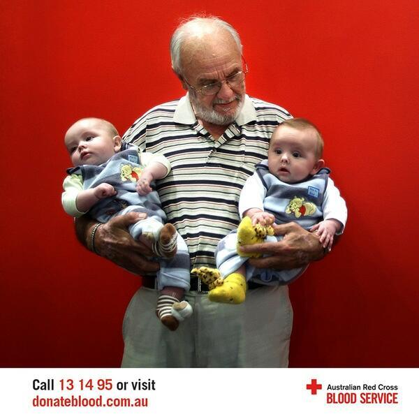 Този човек е отговорен за спасяването на над 2,4 милиона бебета