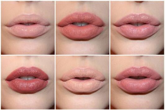 Трикове за по-обемни устни