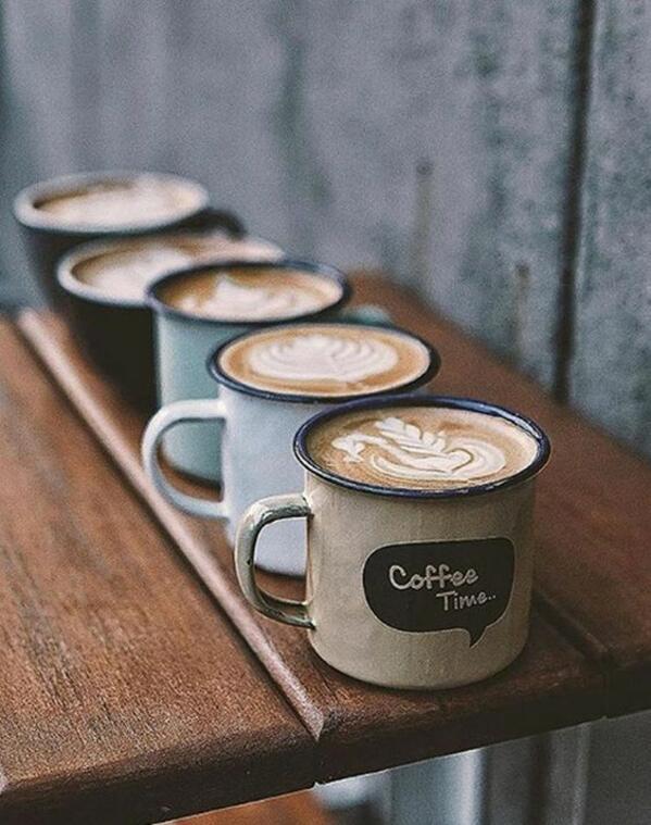 25 научно доказани полезни действия на кафето