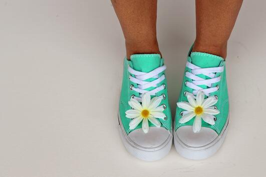 Няколко съвета за това как да се грижите за обувките си