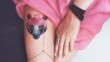 Красиви татуировки, които ще спрат дъха ви