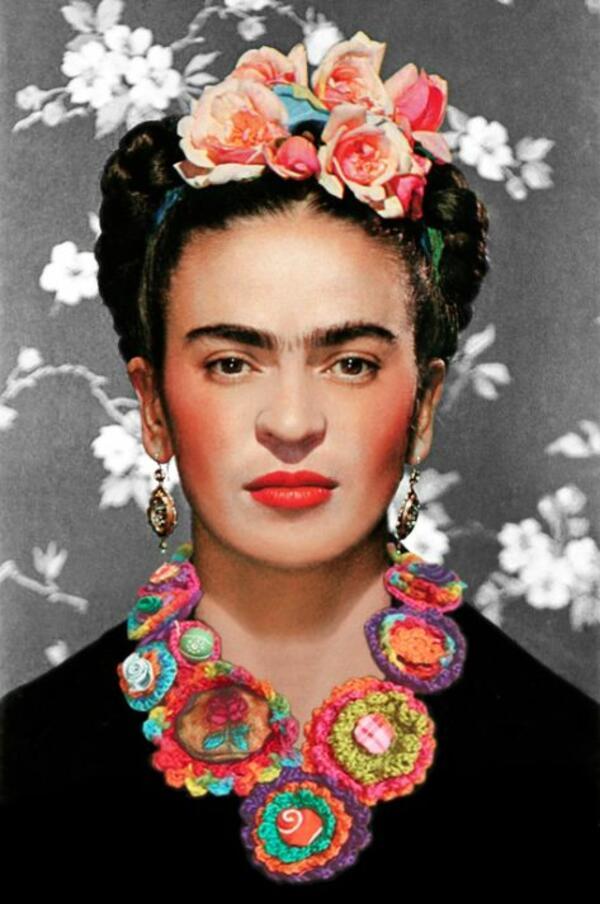 Цитати на легендарната Фрида Кало