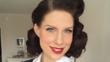 Прически, вдъхновени от 40-те