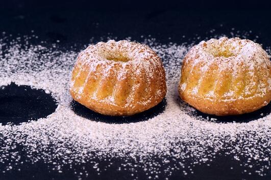 Кои храни със захар са полезни и кои причиняват увеличаване на теглото