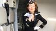 9 неща, за които стюардесите рядко говорят