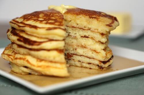 Ето какво можете да ядете сутрин, ако обикновено не закусвате