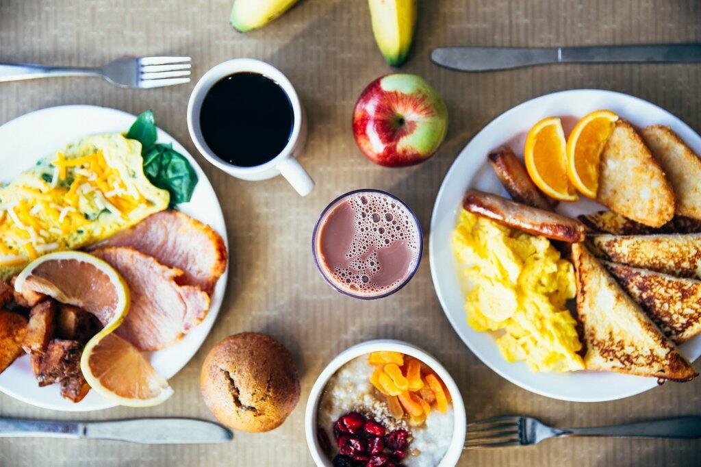 Когато става въпрос за сутрешното хранене, често хората го пропускат.