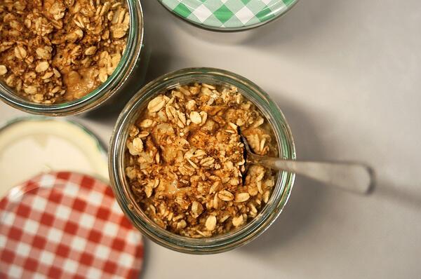 8 храни с пребиотици, които да включите в диетата си