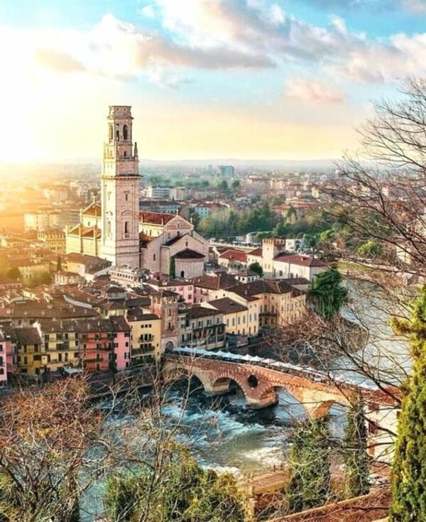 4 места, които да посетите във Верона