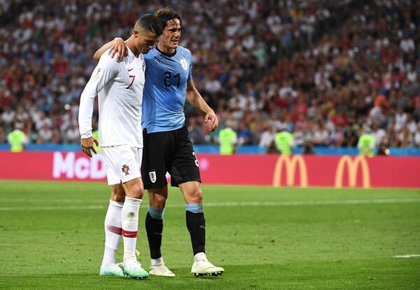 9 причини да обичаме Кристиано Роналдо, освен това, че е добър футболист