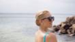 Лесна прическа за плажа (ВИДЕО)