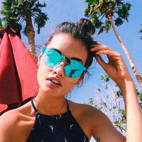 Най-интересните слънчеви очила това лято