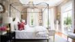 Красиви спални, които ще ви вдъхновят да предекорирате спалнята си