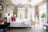 <p>Спалнята е една от най-важните стаи в дома. Тя трябва да бъде много уютна и да се чувствате спокойни и щастливи в нея, защото именно там си почиваме и събираме енергия за следващия ден. Има много начини да освежите спалнята си- купете ново спално бельо, пребоядисайте стените или дори просто разместете мебелите.</p>