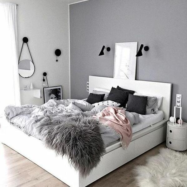 Какво трябва да има всяка дама в спалнята си?