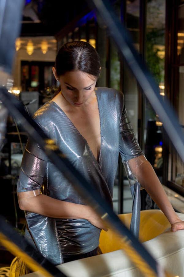 Модно ревю на колекцията Culture Layers Purity