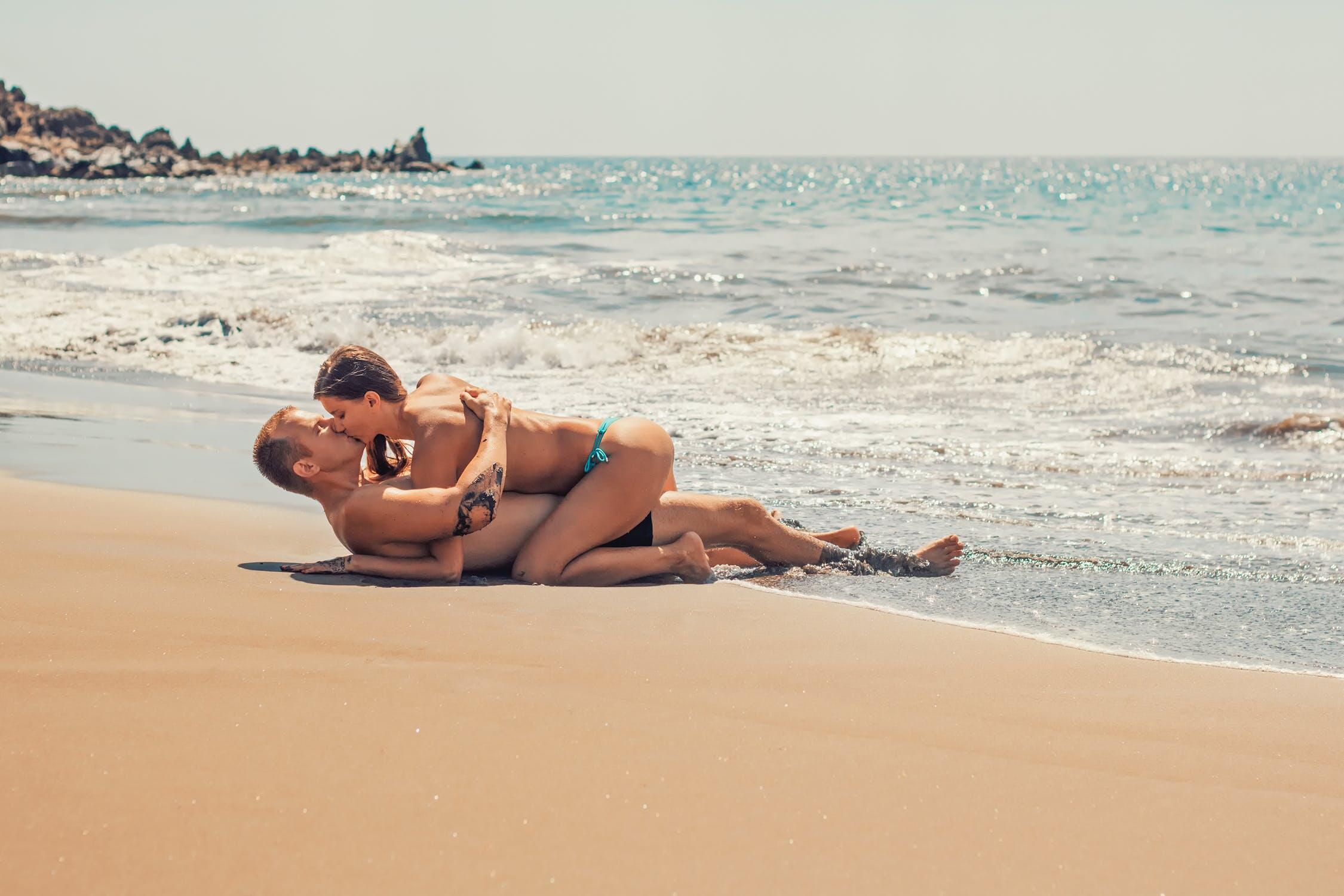 Свеж въздух, слънце, море и положителни емоции... Един от отличителните