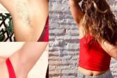 5 начина да имате копринено гладки подмишници, без да ги бръснете