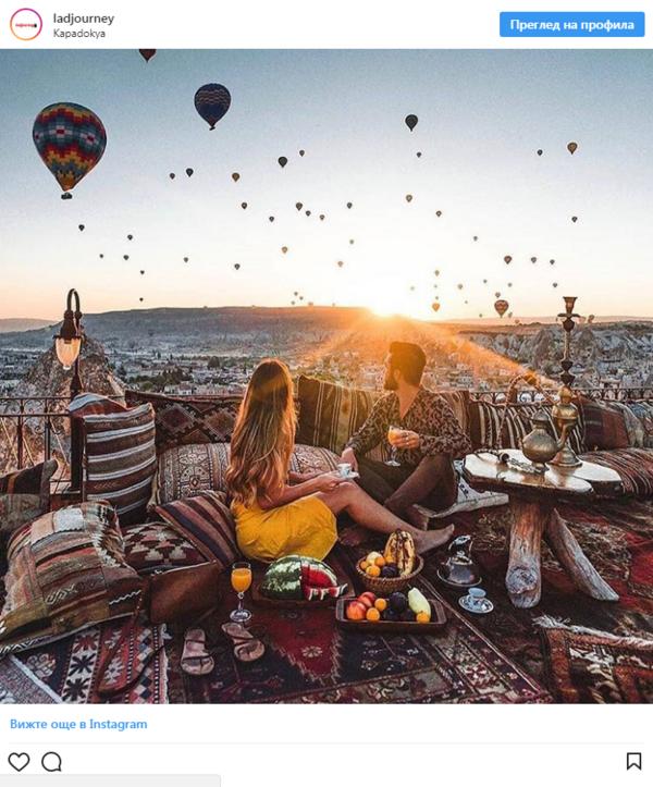 10 причини да посетите Турция