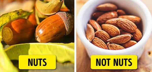 10 хранителни продукта, които са пълни с изненади