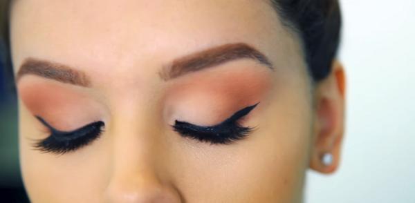Как да нанасяте сенки за очи перфектно? (ВИДЕО)