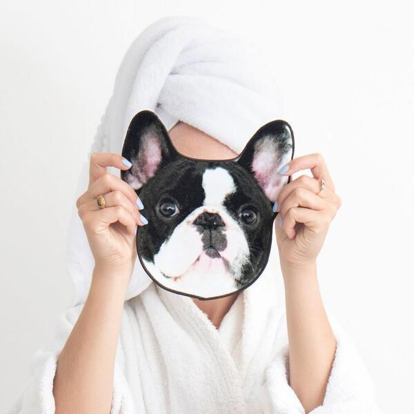 Най-новият хит, кърпи за лице с котешки принт