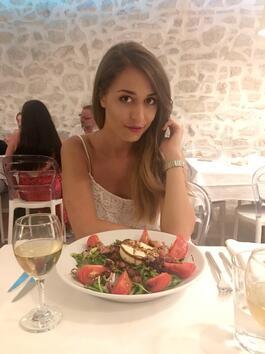 Инфлуенсър на месеца: @husshe - Невена Котарова