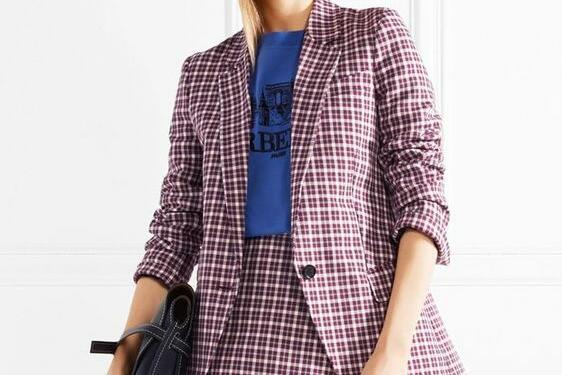 Сакото е класическа дреха, която все повече намира приложение в