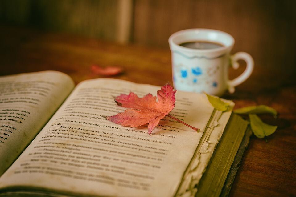 Има книги, които просто всеки трябва да прочете. Тези книги
