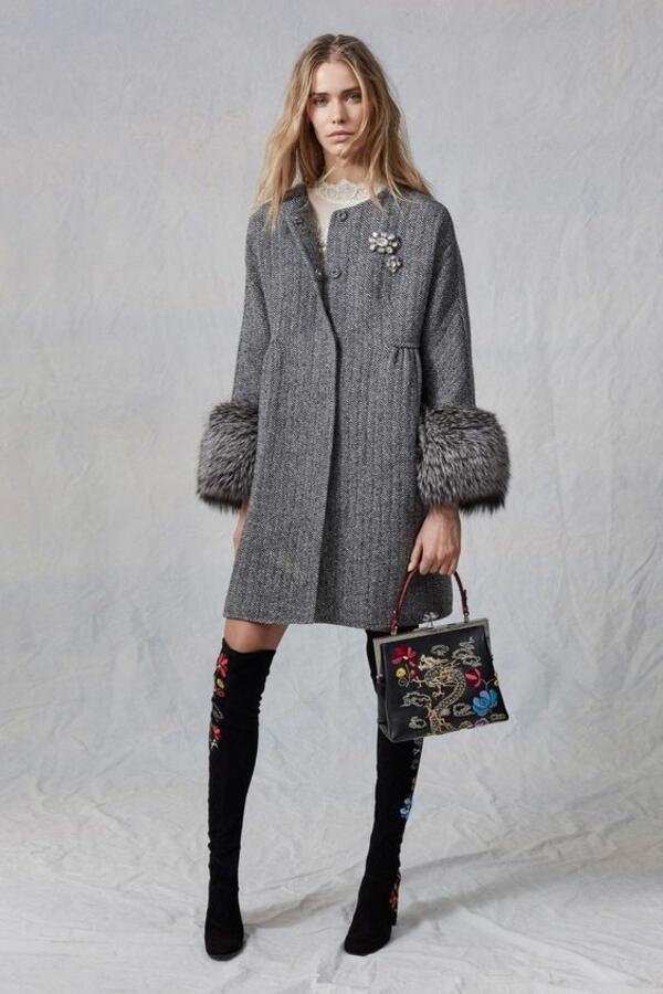 5 палта, които трябва да имате този сезон