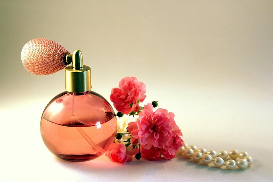 Купуването на скъп парфюм не гарантира никакъв успех. Подобно на