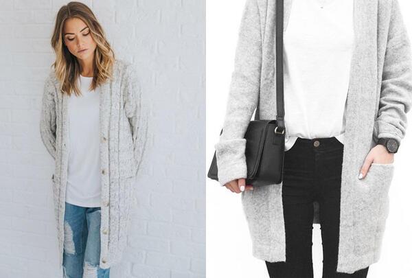 10 задължителни дрехи, които трябва да имаме в гардероба си