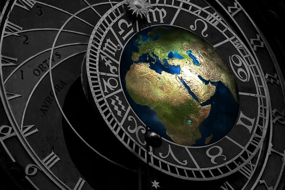 Можете да следите своя дневен хороскоп в страницата наJenite.bg във
