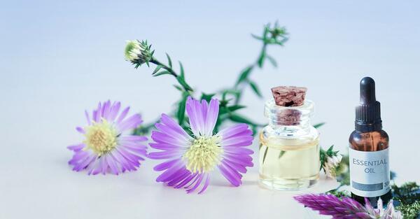 Ползи от етеричните масла