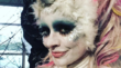 Красивите костюми и гримове на Холи Уилоуби за Хелоуин