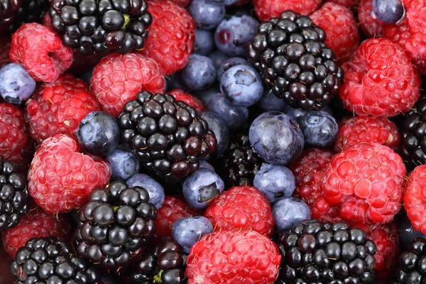 Колко захар съдържат различните плодове?