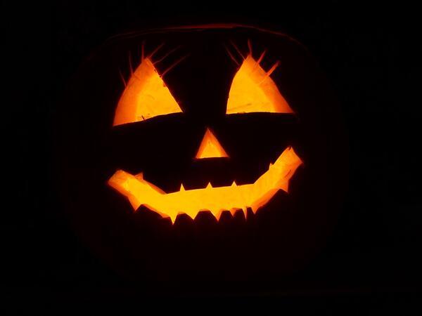 Какво знаем за празника Хелоуин?