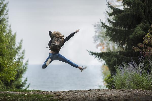 Стрес? 5 съвета как да го изгоним от живота си