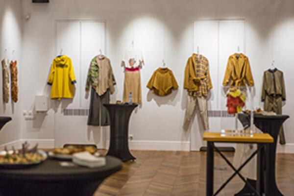 Вълнуващ моден проект с Диляна Попова