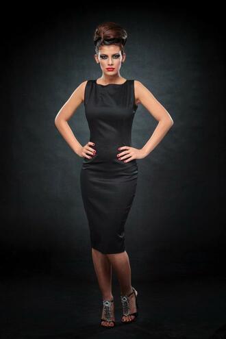 Вероника - бизнес дама в няколко пласта