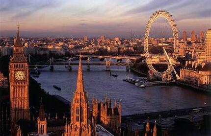Най-посещаваните градове в света