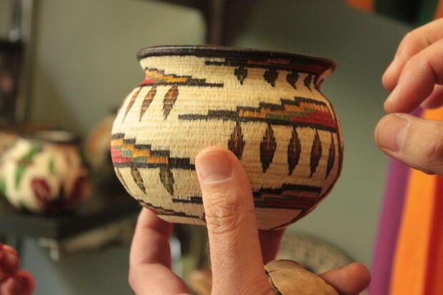 Произведено в Централна Америка